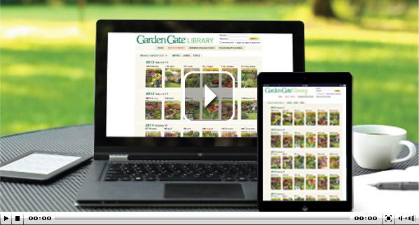 Garden Gate Library Online